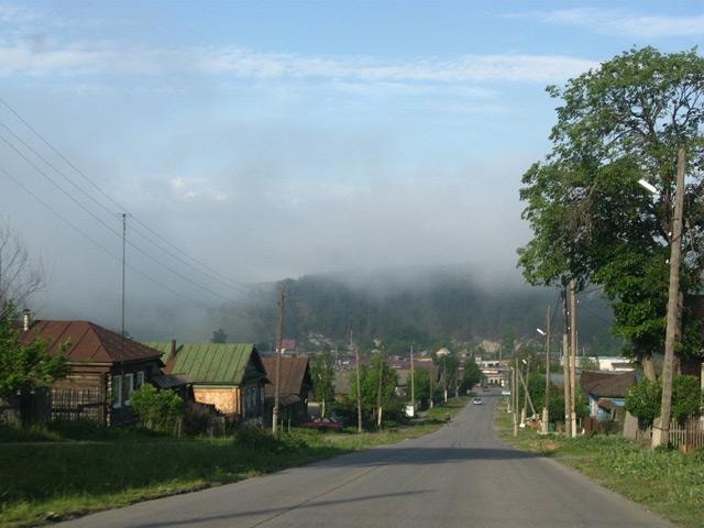 Юрюзань (Iuriuzan) – один из городов Челябинской области, расположенный на берегу реки Юрюзань. Ранее это был небольшой поселок возле железоделательного завода, который в 1758 году построили сибирские промышленники И.Мясников и И.Твердышев.