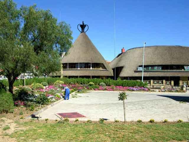 Вплоть до 60-х годов 20 столетия Масеру являлся админцентром английского Басутоленда. А после государство Лесото стало независимым. Сейчас город Масеру является крупным транспортным пунктом.