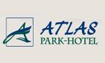 Современный дом отдыха Атлас-Парк-Отель