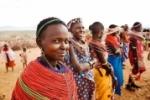 Материк Африка