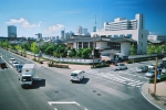 Улица Японии