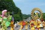 Фестиваль в Корее
