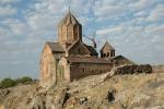 Церкви в Армении