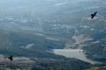 Вид на Крым с птичьего полета