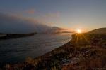 Лучший закат в Крыму