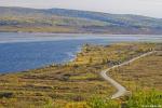 Река в Крыме - дорога жизни