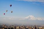 Развлечения в Ереване