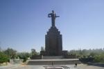 Памятник Еревана
