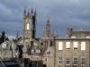 Абердин по праву можно назвать городом с большой историей. Его улочки стали свидетелями множества исторических событий Шотландии.