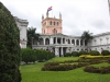 Асунсьон (Asuncion) – это старинный городок, основанный еще 15 августа 1537 года испанскими завоевателями. В переводе Асунсьон «Успение», свое название он получил в честь праздника Пресвятой Богородицы. Столицей государства Асунсьон стал только в 1811 году, после того, как Парагвай приобрел независимость.