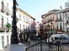 База (Baza) – город в провинции Гранада на юге Испании. Располагается у западной окраины известковой степи в местности с изобилием фруктовых деревьев. Первое упоминание о городе относится к античным векам. В средние века База известен как крупный торговый город.