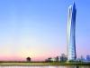 Небоскреб состоит из шестисот квартир и украшает собой въезд в город Дубай. Туристы, которые приезжают в ОАЭ с восторгом рассматривают Ocean Heights.