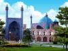 Исфаран (Isfahan) – это прекрасный город на берегу реки Заянде в Иране. Это огромный промышленный город, который славится своими культурными памятками.