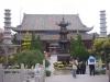 Сейчас Кайфын специализируется на химической, машиностроительной и текстильной промышленности. Основной достопримечательностью является известнейшая «Железная пагода», созданная в 1041 году.