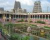 Этот город расположен в Южной Индии и является яркой страницей в истории этой страны