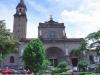 Сейчас в городе развито судостроение, а также деревообрабатывающая и легкая промышленности, полиграфическое, пищевое и химическое производство. В Маниле много музеев. Здесь находится университет. Этот город славится красивыми архитектурными сооружениями 16-18 веков.