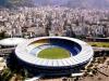 В самом начале строительства на «Маракану» не возлагали особой миссии. Но над созданием спортивной арены трудились семеро лучших архитекторов, вложивших в свое детище весь свой талант. Видимо поэтому, «Маракана», вмещавшая одновременно 200 тысяч зрителей, удалась на славу, став стадионом под номером один во всей Бразилии.