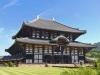 Нара (Nara) когда-то даже была столицей древней Японии. И, наверное, это единственный город где собрано такое огромное количество памятников архитектуры и истории в том виде, в каком они были созданы.