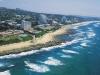 Натал (Natal) является в своем роде уникальным городом не только в Бразилии, но и во всем мире. Основанный в день католического рождества, он на португальском языке означает этот самый праздник. Расположившись на берегу океана, он стал самой ближайшей точкой к Африканскому континенту.
