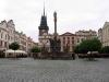 Он был основан в 1340 году. Город расположен в очень интересном месте – в самом центре Чехии.  Заслуживает особого внимания старинный замок и красивые здания в центре Пардубице.  Очень интересны своей архитектурой особняки, построенные в стиле ренессанс с украшенными, сценами из Библии, фасадами.