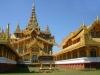 На протяжении многих веков являлся столицей одноимённого государства. Город считается священным местом буддистов. Главная достопримечательность города – Королевский дворец Канбозатади.