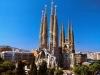 Строительство церкви ведется с 1882 года и основано на пожертвованиях прихожан.  Сооружение грандиозно по своей задумке: представлено в форме латинского креста с тремя фасадами, увенчано восемнадцатью башнями, некоторые из которых достигают в высоту 120 метров.