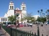К достопримечательностям города можно отнести первый по популярности ресторан Сальвадора «Ла Пема», археологический участок Куелепа (пригород), заболоченные земли Лагуна-эль-Хокоталь. А мега-фестиваль Нуэстра Сеньора де Пас, организуемый в честь покровительницы города, длится целых два месяца и собирает зрителей со всего света.