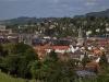 Красивейший швейцарский город Санкт-Галлен (Sankt-Gallen) – место великолепной архитектурной изысканности, где жилые дома ничуть не уступают по красоте знаменитым историческим памятникам.
