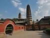 Тайюань(Taiyuan) – административный центр Китая, расположившийся на реке Фыньхэ. Это самая древняя столица, построенная более двух тысячелетий тому назад. Тайюань родина многих китайских императоров. Основан город в 11 веке до нашей эры.