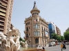 Тарраго́на (Tarragona) – город в Испании, входит в провинцию Таррагона. Во времена Римской Империи он был столицей Ближней Испании. Сохранились до наших дней многочисленные архитектурные памятники того периода. Одной из главных средневековых улиц города считают Кабальерс. На ней выделяются дома: Деги, Консилиса и Города.
