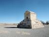Крыша ее остроконечная и наклонная, выложена из 5 громадных камней. По имеющимся описаниям эта усыпальница полностью соответствует той, которую искали на протяжении многих лет. Поэтому никто не сомневается в ее подлинности.