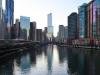 Небоскреб Трампа считается первым небоскребом по объему жилой площади. В этом соревновании Башня в 92 этажа обогнала 100-этажный небоскреб того же Чикаго. Но вскоре Башню Трампа потеснило здание Бурдж-Халифа.