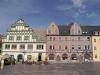 Веймар (Weimar) – старинный окружной центр в Тюрингии. Первые упоминания о городе относятся к середине X века. Веймар расположен на берегах реки Ильм. Сотни лет он считается духовной столицей Германии. Центром немецкого классицизма Веймар стал на рубеже 18-19 веков.