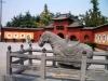 Здесь находится действующий монастырь, где охотно принимают посетителей, рассказывая о единстве Бога и мироздания. Приехав сюда, обязательно хлопните в ладоши на расстоянии 30м от храма, чтобы услышать необычное эхо.