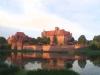 Благодаря налогам, которые взымались рыцарями с торговых суден, Мариенбург процветал. В 1410 году замок осадил Владислав II со своим войском. История Мариенбурга очень интересная, именно поэтому его сегодня посещают туристы со всего мира.
